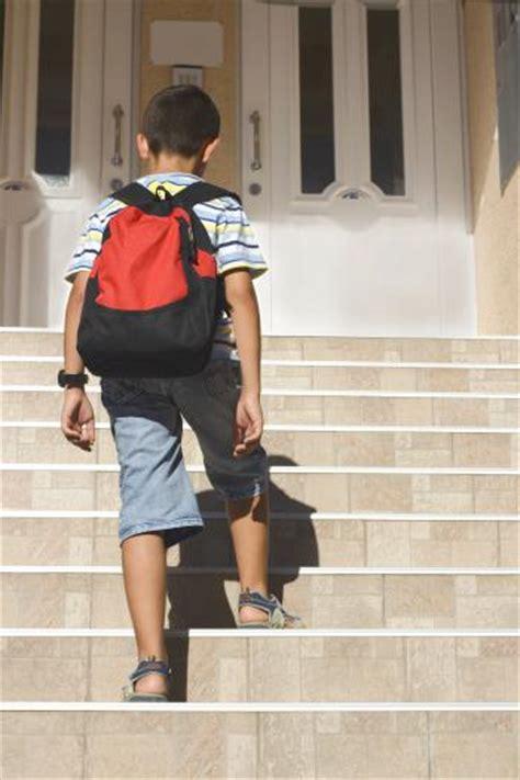 imagenes niños yendo al colegio la m 225 gia del crecer galer 237 a