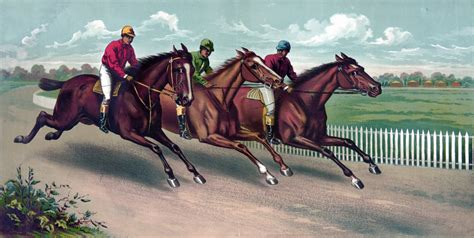 painting racing they named him what the most monikers from
