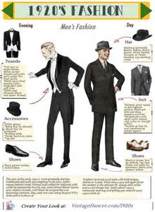1920s mens fashion guide day and evening clothing learn more at