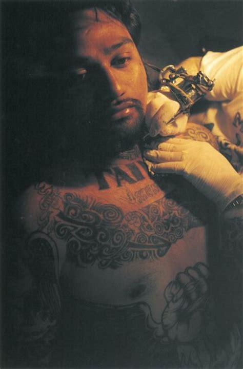 tattoo parlour auckland arno gasteiger black power nz martin cooper at tattoo
