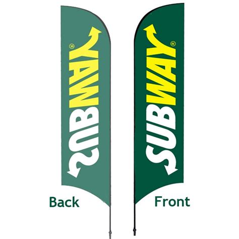 Wholesale Flag Logo Cheap Custom - large promotional feather flag discount displays