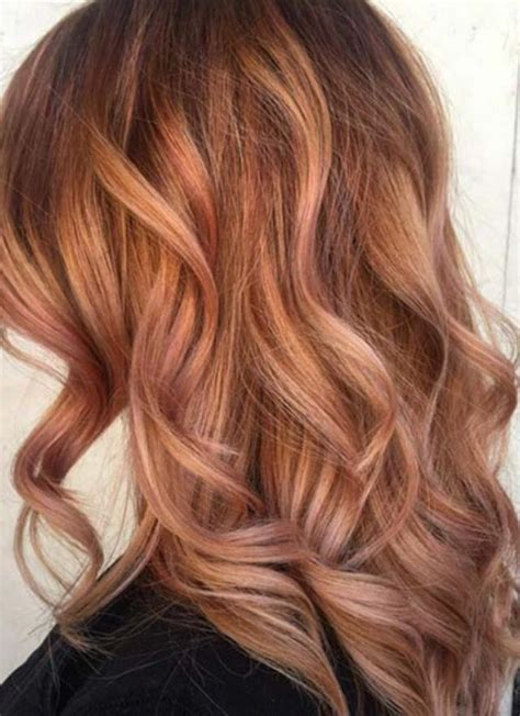 gold brown hair color best 20 gold highlights ideas on