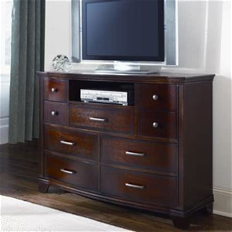 Bedroom Entertainment Dresser Avery Bedroom Collection Nightstand Home Decoration Club