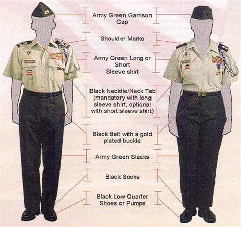 jrotc class b uniform memes jrotc class b uniform setup