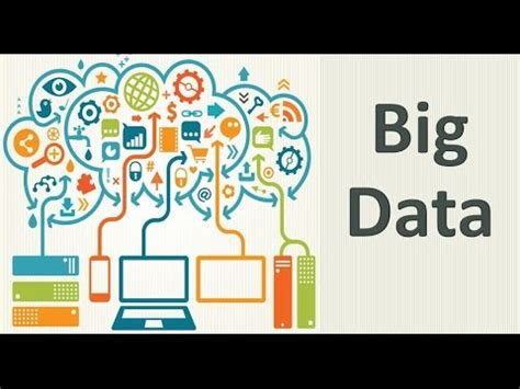 Big Data Ppt Youtube Big Data Ppt Template Free