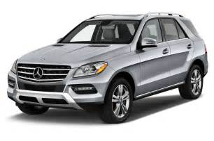 2015 mercedes m class reviews and rating motor trend