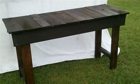 Pallet Sofa Table Pallets Pinterest Pallets Pallet Pallet Sofa Table