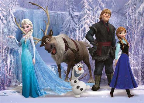 film baru frozen kumpulan foto film frozen disney terbaru gambar wallpaper