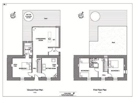 irish cottage floor plans traditional irish cottage plans inspiration home plans