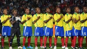 Solomon Islands Calendã 2018 Redemption Time For Solomon Islands Fifa