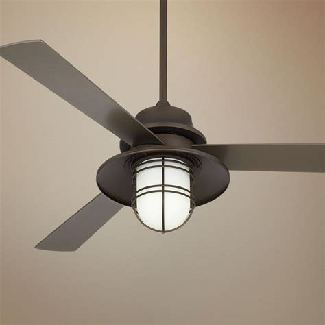 Industrial Outdoor Ceiling Fan