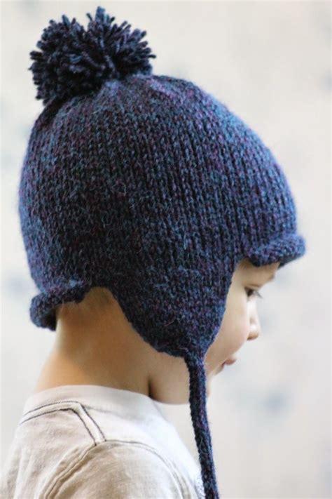 hat pattern pinterest 25 best ideas about children s knitted hats on pinterest
