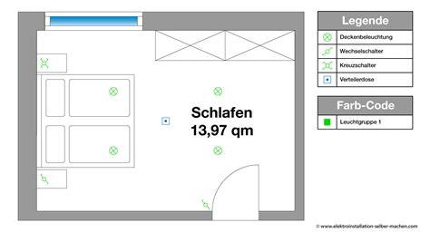elektroinstallation schlafzimmer elektroinstallation schlafzimmer planen ratgeber und