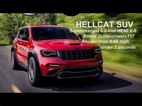 2016 grand srt8 2016 jeep grand srt8 hellcat review specs