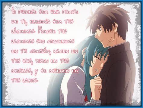 imagenes amor en anime imagenes de amor anime con poemas archivos imagenes de anime