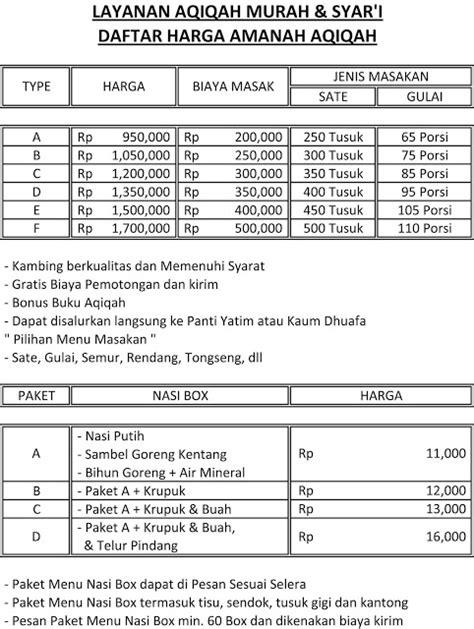 Sofa Murah Di Cikarang harga kambing aqiqah murah di cikarang jual jasa