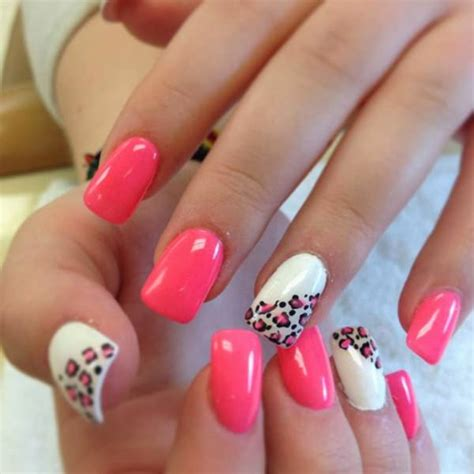 Nails For You by 55 Gorgeous Tip Nail Designs For A Manicure