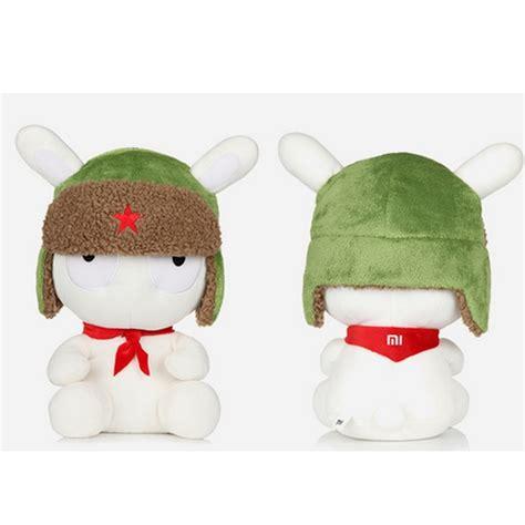 Boneka Hewan Kelinci Rabbit Stuffed Plush Animal Doll Murah plush boneka xiaomi mi bunny sitting version white