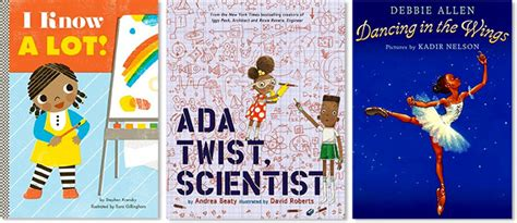 a mighty boy books broadening the story 50 picture books starring black