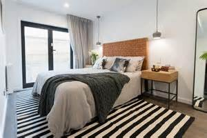 Guest Bed Nz The Block Nz Guest Bedroom Reveals Godfrey Hirst New