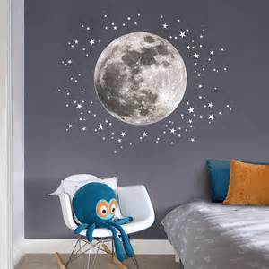 Space Wall Stickers 10 Space Themed Wall Decals For Curious Little Explorers