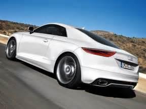 audi a7 3 0 tdi quattro s tronic coupe design automobile