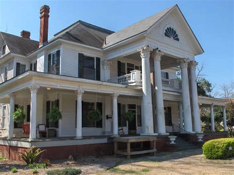 Southern Colonial Home Column Design Colonial Style Homes Southern Style House Plans With Columns