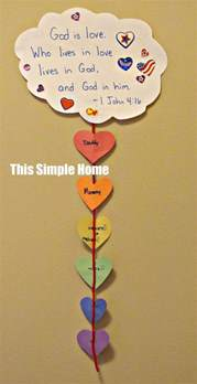 bible craft ideas for rainbow you can change the bible verse in the cloud
