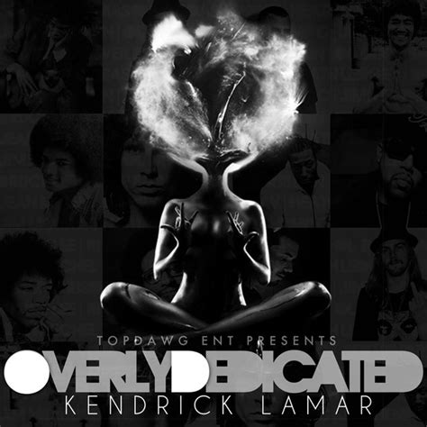kendrick lamar section 80 album kendrick lamar overly dedicated lyrics and tracklist