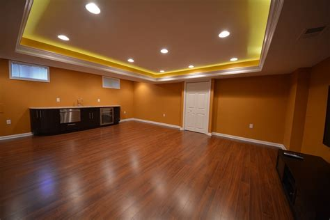 led lights for basement rooms