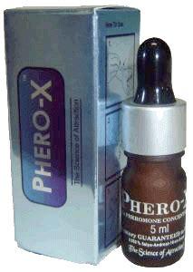 Minyak Phero X minyak wangi phero x