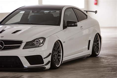 Black Series by Mercedes C63 Amg Black Series R3 Wheels