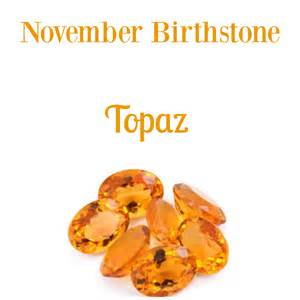 what color is november birthstone topaz a golden jewelrybyshanea