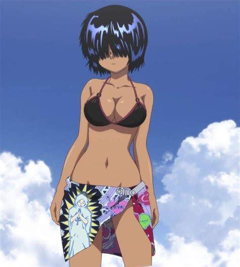 Mysterious girlfriend x anime watch online