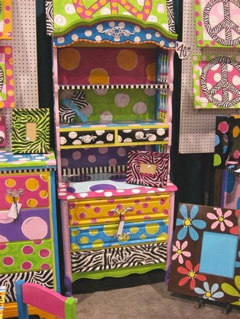 Funky Dresser by Funky Furniture Color Rox