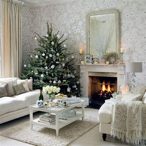 pretty home decor christmas tree decorating ideas 10 beautiful ideas