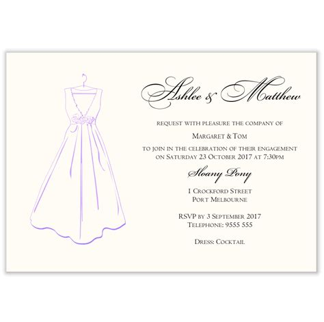 invitation free template engagement invitations templates invitation template