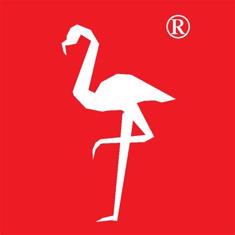 Origami Flamingo - origami flamingo designboom