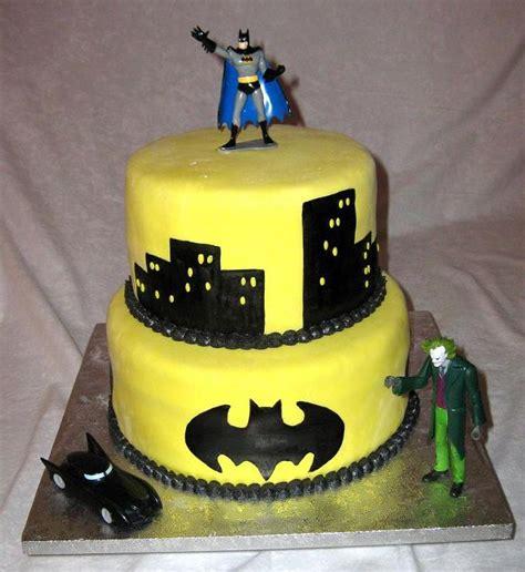 batman birthday cakes  boys healthy food galerry