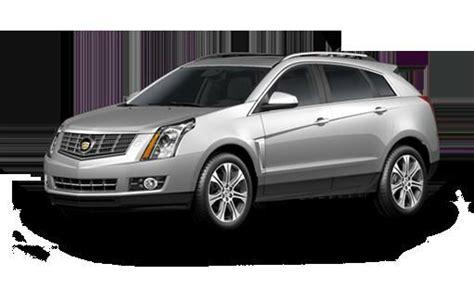 2014 Cadillac Crossover by 2014 Cadillac Srx Crossover