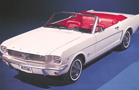 coolest mustangs the 10 coolest mustangs made
