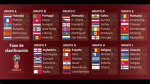 Calendario Qualificação Mundial 2018 Sorteio De Qualifica 231 227 O Europeia Para O Mundial 2018