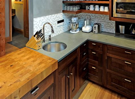 Chop Block Countertop by Counters Tops Newwoodworks