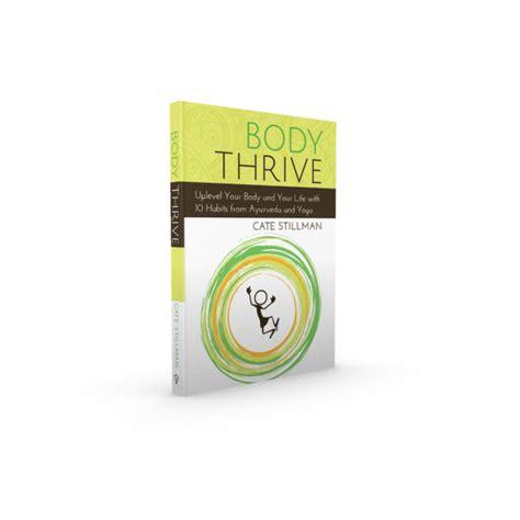 thrive books thrive book