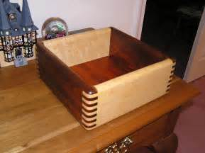 napkin box woodworking project picture photo gallery