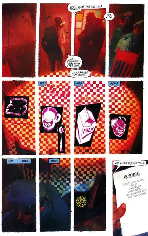 Stray Toasters l eredit 224 ingombrante di bill sienkiewicz fumettologica