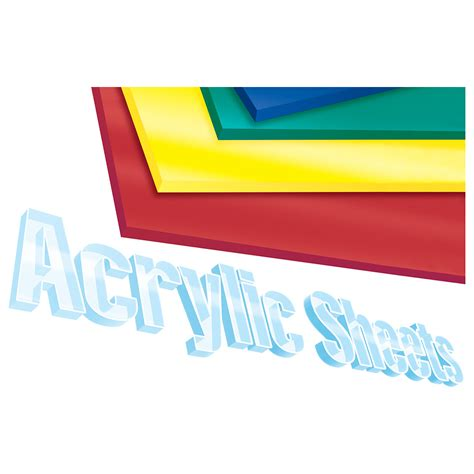 Acrylic Mc translucent colored plexiglas acrylic sheets type mc