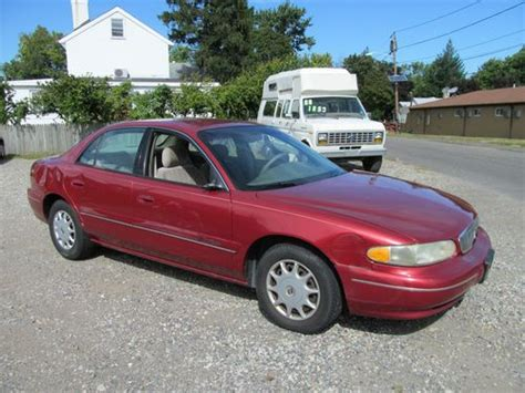 1998 buick century overview cars com buy used 1998 buick century custom sedan quot repo sale quot no reserve in riverton new jersey united