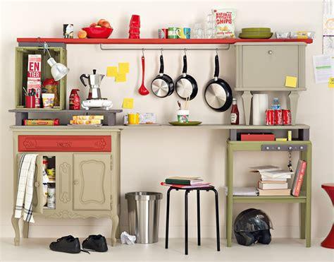 cuisine pour etudiant une cuisine d 233 tudiant faite de r 233 cup