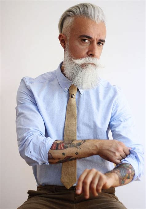 beards for mature men on pinterest beards silver foxes 2147 best silver daddy images on pinterest grey beards